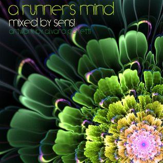 a runners mind