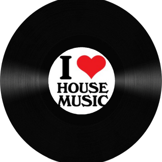 I ❤ House Music - JJ Rivera