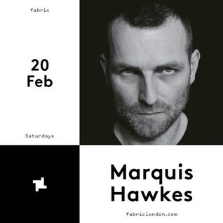 Marquis Hawkes - fabric x Houndstooth Mix