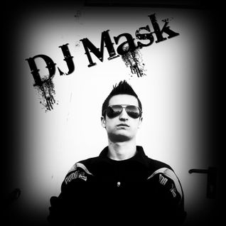 DJ Mask Session