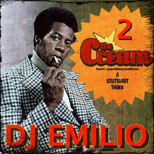 The CREAM PT 2 (Soul Music in the mix)