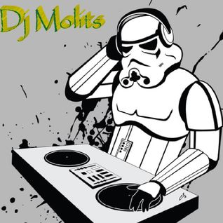 Dj Molits @ Caster FM 14.07.2014