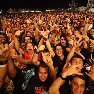Monsters at Work _ Dj Set _ Festival Session 04 _ 09.2012