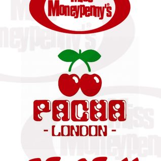 Join Jim Shaft Ryan & Miss Moneypennys at Pacha London Sunday 28th August Pre Party LVPO Dean Street
