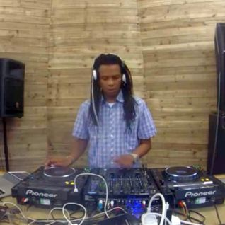 Transmission #015 - 01 - Bailey (Metalheadz, Soul In Motion) @ DT Bunker - London (21.05.2015)
