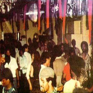 12.11.2012 Underground Dance Show @ WHPK 88.5 FM CHICAGO