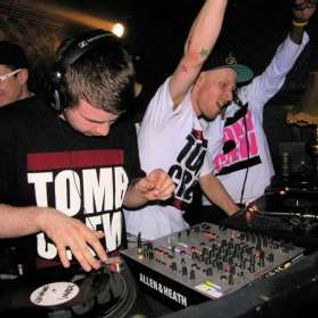 Deviate Mix: Tomb Crew Exclusive