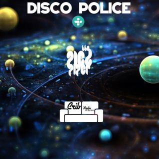 DJPP - Disco Police (Crib RADIO Set 11 LIVE)