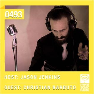Hypersonic 493 2015-11-13 w/ Christian Barbuto & Jason Jenkins