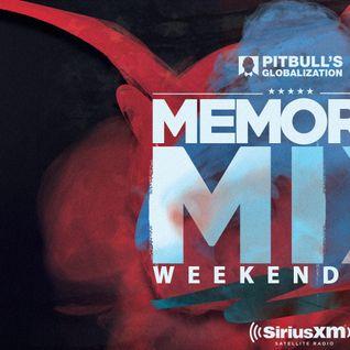 @DJCX - Pitbull Globalization Memorial Mix