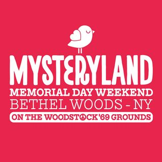 Empire Of The Sun - Live @ Mysteryland USA 2015 (Bethel Woods, NY) - 23.05.2015
