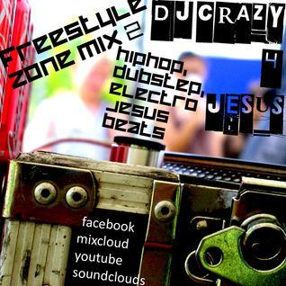 Freestyle zone mix (Reyking, Lecrae & Flame)