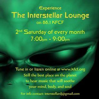 Interstellar Lounge 031216 - 2
