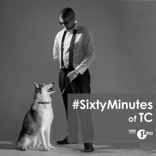 TC (Don't Play, OWSLA Records) @ Sixty Minutes of TC - MistaJam Radio Show, BBC 1Xtra (23.11.2015)