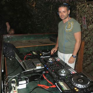 Rosario Marafini Mix 19-08-2016@Mizar Musiclub Badesi