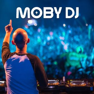 Moby Main Mix - March 2012