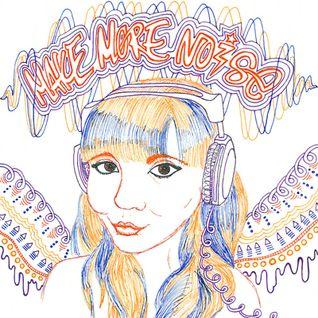Make More Noise 59 (Jade Tree Edition)