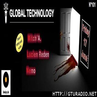 Global Technology Underground #101