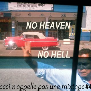 No Heaven = No Hell