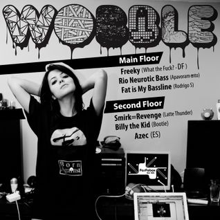 Fat is My Bassline - This Is wobble vol. 02