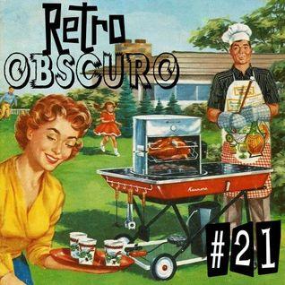 Retro Obscuro #21
