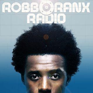 DANCEHALL 360 SHOW - (18/02/16) ROBBO RANX