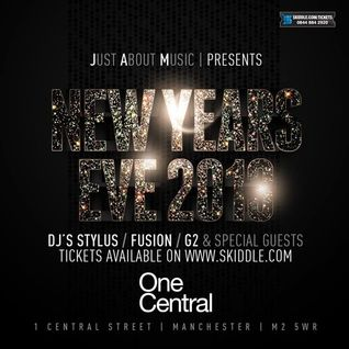 JAM | New Years Eve 2013