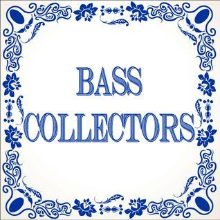 Bass Collectors live recording at De Boulevard, Breda @ In Progress Radio 08-03-2016