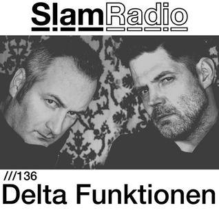 #SlamRadio - 136 - Delta Funktionen