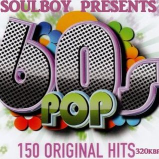 60's pop 150 tracks part1