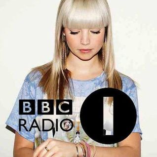 B.Traits - BBC Radio1 - ADE 2015 Special with Ida Engberg and Dense & Pika - 24-OCT-2015