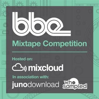BBE Mixtape Competition