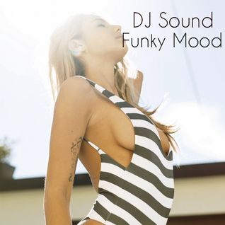 DJ Sound - Funky Mood (Clubbin' Session)