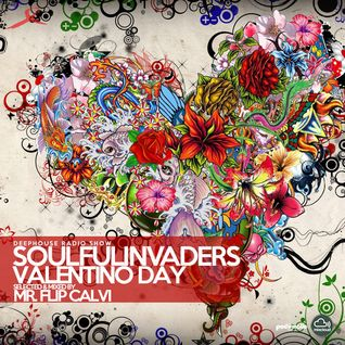 Soulful Invaders | Valentino Day Episode | Mr. Flip Calvi