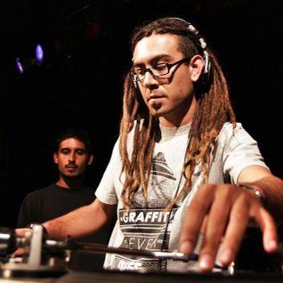 DJ Foster - Outlook Mix
