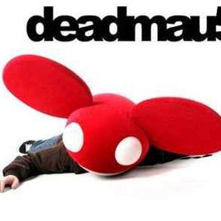 Deadmau5 - Live @ Lollapalooza (Sao Paulo, Brasil) SAT - 29.03.2013