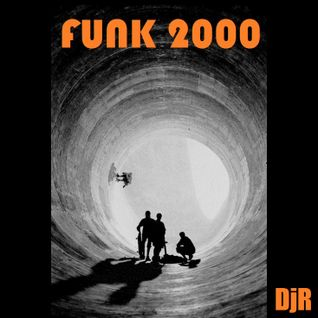 DJ Rosa from Milan - Funk 2000