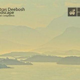Dj Matras - Landscape Mix (2009)