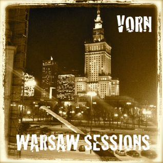 Vorn - Warsaw Sessions Pt1