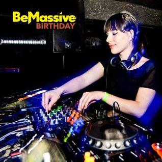 Be Massive 11th Birthday Mix 2014-11