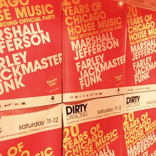 Farley Jackmaster Funk - Live at Mirano (Brussel-Belgium) - 11-12-2004