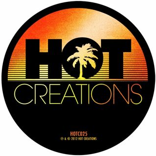 Hot Natured Feat Ali Love - Benediction (Original Mix)[Hot Creations]