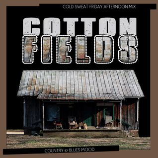 Cotton Fields - Country and Blues mood