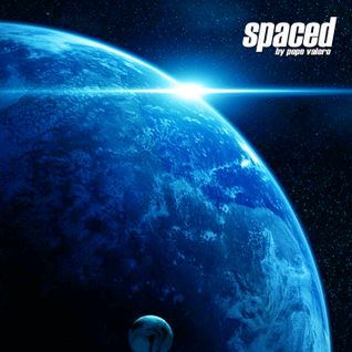 Pepe Valero - Spaced - February 2013 Mixtape