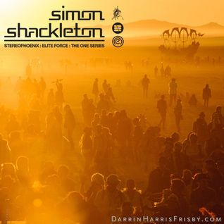 Simon Shackleton - Sunrise Session - April 2015