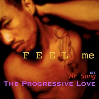 F  E  E  L    m  e   -   The Progressive Love  [ COUNTING DOWN 2012 ]