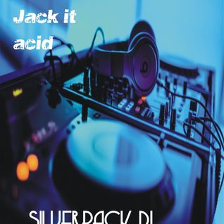 work it jack it acid silverback dj