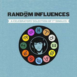 Greg Wilson - Random Influences #5