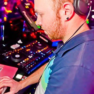DJ Bogdan Popoviciu on RADIO 21 - Sambata 10.03.2012