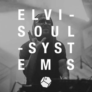 Elvi Soulsystems - Pieci Klubi Non Stop